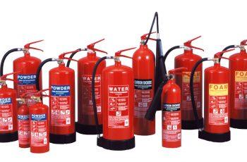 Do que se trata o tal do extintor abc? - Extintor abc - www.meunegociomelhor.com.br