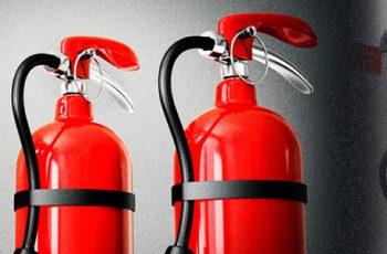 Como abrir uma empresa de recarga de extintores